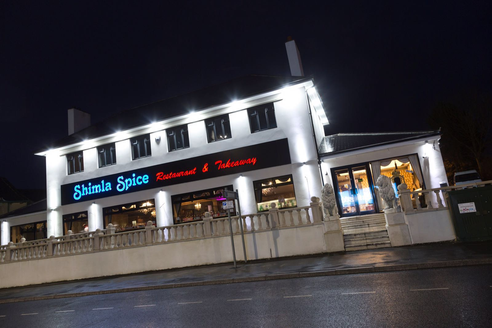 Best Restaurants In Burnley